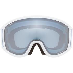 UVEX Topic FM sphere Gafas, blanco